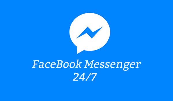 ilektronikes-paraggelies-facebook-messenger
