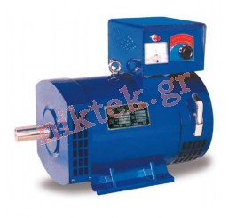 STC - Generator - 24kW - 3 Phase
