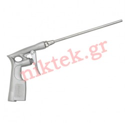 Metal blow gun with medium nozzle (180mm long)
