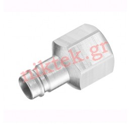 Female threaded adaptor G 1/4 ERP 11