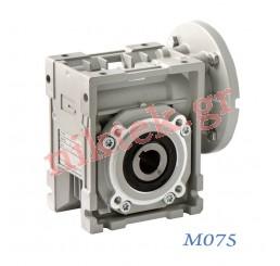 Gearbox Μ075 Motor 1.50kW 70rpm
