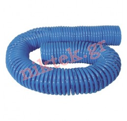 Polyamide recoil without fitting D8*10 L20