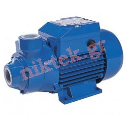QB-70 - Peripheral Pump - 0.55kW - 0.75HP - 43lt/min 3Phase