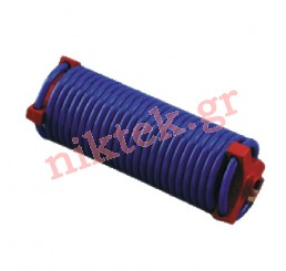 Spiralex tool balancer with recoils D4.5*6 L0.65