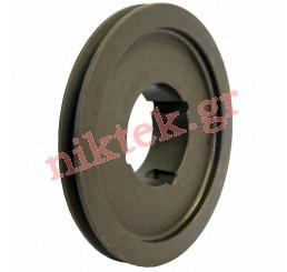 Pulley SPB01 16.3mm Diam. 140