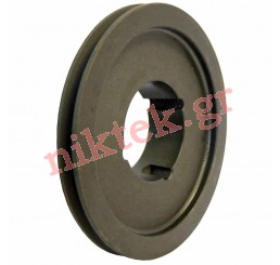Pulley SPB01 16.3mm Diam. 150