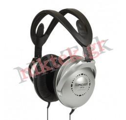 UR18 Full Size Lightweight Headphones
