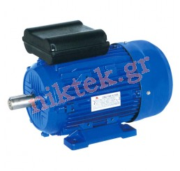 Electric Motor - MY - 0.25 kW - 0.33 HP - 230V/50Hz - 2Poles - Β3