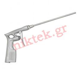 Μεταλλικό πιστόλι αέρος με μεσαίο ακροφύσιο (Μήκος 180mm)