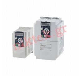 Inverter Μονοφασικό 0.40kW 220V