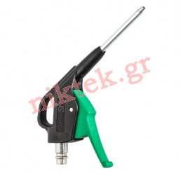 Prevo S1 Blowgun with metal nozzle - Standard model