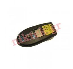 PST-100 Ηλεκτρονικό Επαγγελματικό Θερμόμετρο με λειζερ