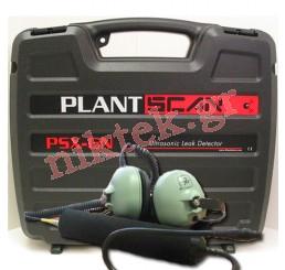 PSX-GN Υπερηχητικός Ανιχνευτής ∆ιαρροών για βιομηχανική χρήση