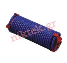 Spiralex ανέμη με σπιράλ σωλήνα αέρος D4.5*6 L0.65