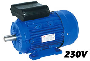 AC Motors (One Phase)