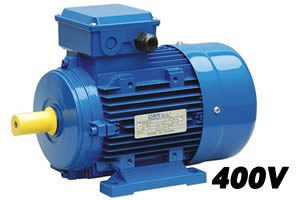 AC Motors (Three Phase)