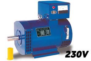 Alternators - Generators (One Phase)