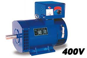 Alternators - Generators (Three Phase)
